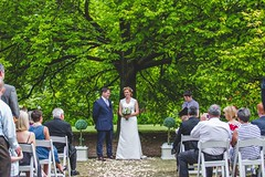 """Kari and Jason - Williamstown Botanic Gardens. • <a style=""""font-size:0.8em;"""" href=""""http://www.flickr.com/photos/21623077@N04/23614530309/"""" target=""""_blank"""">View on Flickr</a>"""