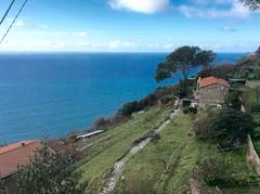Campiglia, Liguria (@claudiamafalda) Tags: italy liguria laspezia