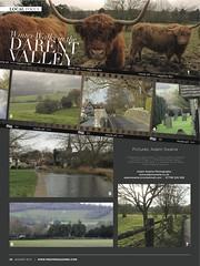 """Winter Walks Kent"" (Adam Swaine) Tags: uk england english rural canon countryside kent walks village britain villages rivers magazines shoreham valleys counties eynsford 2015 swaine darent adamswaine"