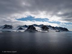 Far north (bagordophoto) Tags: seascape norway glacier svalbard farnorth spitsbergen norvegia ghiacciaio arcticocean marenero oceanoartico