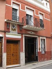 San Miguel Arcángel. ALDAIA (Valencia) (fernanchel) Tags: spain iglesia ciudades ermita aldaia aldaya