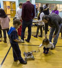 2016 Blue Bell Elementary School Science Night