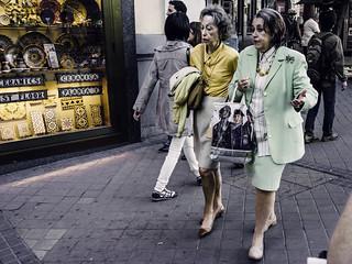 Compradores - Madrid