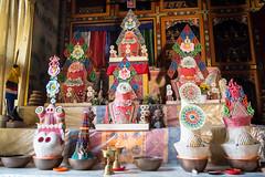 Nepal_2015-2724 (Matias Silmunen) Tags: nepal green asia tara buddhism monastery tibetan himalaya karmapa amitabha shamarpa