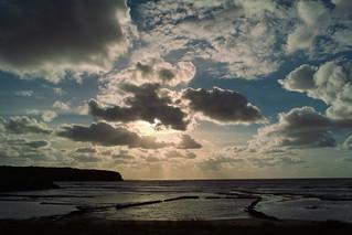 DP1 - Ulladulla Sunrise