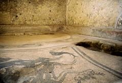159 badhuis mannen (rspeur) Tags: italy itali ercolano herculaneum