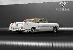 Imperial 1955 Newport Hardtop (lego911) Tags: auto usa classic hardtop 1955 car america model lego yacht render corporation 99 newport 1950s land imperial hemi chrysler coupe challenge v8 cad lugnuts povray moc ldd miniland landyachts lego911