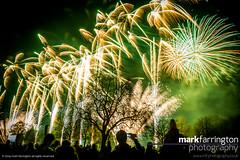 Victoria Park Fireworks 2015 (Mark R Farrington) Tags: uk november winter england london festival digital canon photography eos victoriapark europe fireworks unitedkingdom britain capital guyfawkes 7d bonfirenight capitalcity desc2012