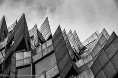 Minster Court (www.chriskench.photography) Tags: england bw london architecture blackwhite unitedkingdom gb fujifilm neogothic londonist xt1 mirrorless kenchie chriskenchphotography wwwchriskenchphotography lfm:eventid=lfmcityriverside2016