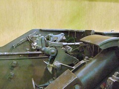 """Sexton Self Propelled Gun 25 • <a style=""""font-size:0.8em;"""" href=""""http://www.flickr.com/photos/81723459@N04/24575100700/"""" target=""""_blank"""">View on Flickr</a>"""