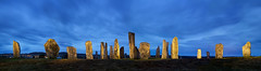 light on the stones (Sean Vallely) Tags: standingstones britain callanish isleoflewis outerhebrides scoland