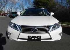 Lexus - RX 350 - 2013  (saudi-top-cars) Tags: