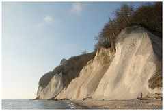 Kreide im Sden (Caora) Tags: coast buchenwald nikon balticsea rgen ostsee frhling kreidefelsen d7100