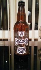 Heather Ales Fraoch (DarloRich2009) Tags: beer ale brewery bitter camra realale williamsbrothers fraoch campaignforrealale handpull heatherales heatheralesfraoch