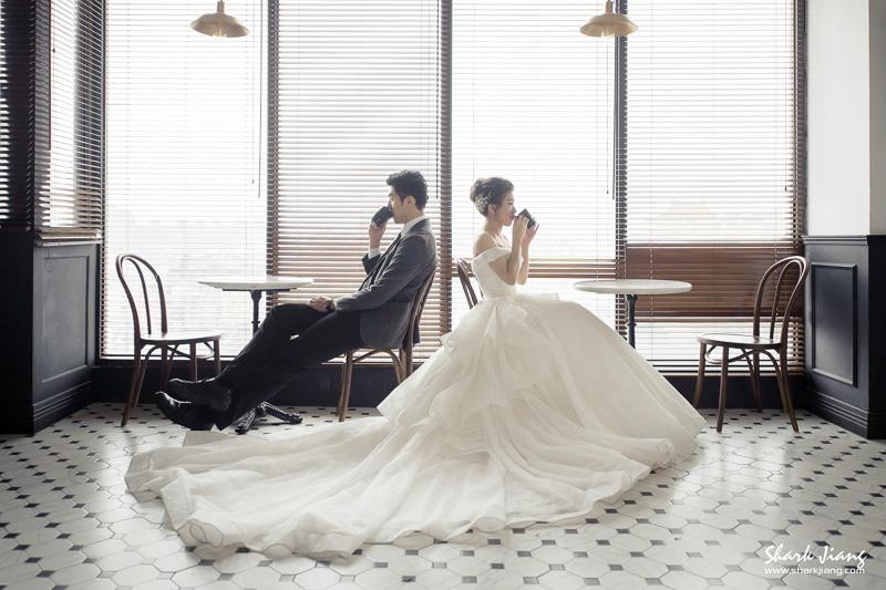 婚攝鯊魚,自助婚紗,自主婚紗,陽明山婚紗,婚紗姿勢,婚紗pose