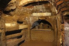 Catacomba di Santa Agnese_01