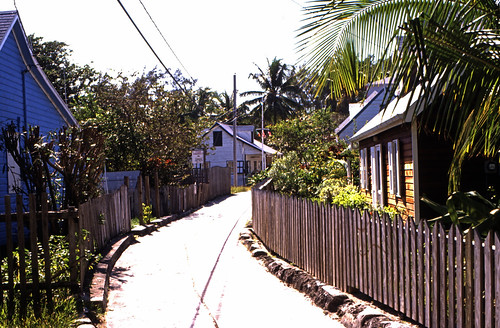 "Bahamas 1989 (462) Abaco: Hope Town, Elbow Cay • <a style=""font-size:0.8em;"" href=""http://www.flickr.com/photos/69570948@N04/24823654302/"" target=""_blank"">View on Flickr</a>"