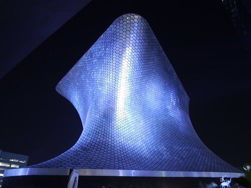 DF contemporario - El Soumaya