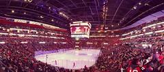 Saturday night is hockey night in.... Florida? (LE Mena) Tags: hockey florida panthers bbt