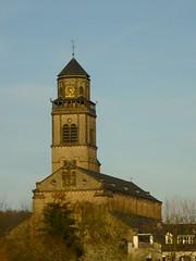 St. Martin (Jrg Paul Kaspari) Tags: church kirche stmartin trier februar 2016 vorfrhling maarviertel