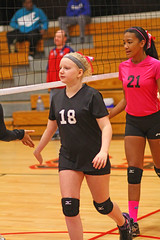 IMG_7271 (SJH Foto) Tags: girls club team teenagers teens volleyball tweens u14s