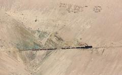 Alone (david_gubler) Tags: chile train railway llanta potrerillos ferronor montandón
