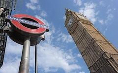 Posti imprescindibili da vedere a Londra (ViaggioRoutard) Tags: viaggi londra lingue