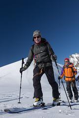 Chamonix - Zermatt (Henri Eccher) Tags: david ski france montagne suisse glacier natalie bd extérieur philippe italie henri chamonixzermatt ollivier skirando hautemontagne canoneos6d thierryvescovi potd:country=fr