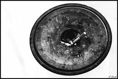 P3010020 (GZ8791) Tags: bw stilllife monochrome circle high key smoke highkey bianconero biancoenero cerchio blackandwite monocrome sigaretta olympus4518 olympusomdem1