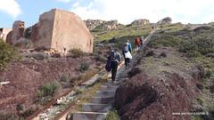 DSCF2599 (SensOrizzonte Asd) Tags: trekking walking sardinia hiking nebida funtanamare masua portoferro portocorallo sportoutdoor portobanda minierenelblu sensorizzonte
