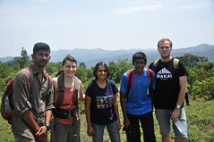 Adil, Jen, Mansi, Mytresh, Laurie (mansi-shah) Tags: rainforest farming coorg madikeri forestecology mansishah rainforestretreat jenniferpierce ceptsummerschool