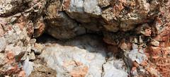 psms06 (srosscoe) Tags: texas geology schist metamorphic masontx hsugeology