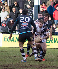Pontypridd v Cross Keys #37 (PontyCyclops) Tags: road house club keys back football pain cross rugby centre union row full number half second hooker eight prop scrum maul pontypridd premiership winger rfc principality sardis ruck flanker
