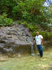 Salto de Babor (tuliocesar) Tags: sanjuan cesar salto turismo tulio caida babor