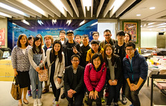 company visit 08 (MichaelWu) Tags: visit company april taipei publisher 2016 chustudents