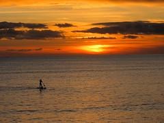 2015 Lahinch (murphman61) Tags: ocean county ireland sea sun coast clare surfer calm shore éire paddleboard lehinch anclár anchláir