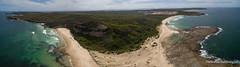 Ghosties - Catherine Hill Bay (Corey Hamilton) Tags: beach au australia aerial newsouthwales drone ghosties catherinehillbay moonee
