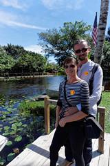 W Parku Narodowym Everglades | In Everglades National Park