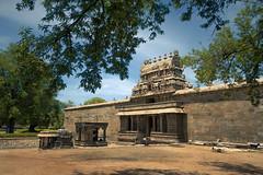 Ayiravatheswar Temple, Darasuram (Premnath Thirumalaisamy) Tags: india architecture canon temple eos entrance kitlens 1855mm tamilnadu kumbakonam darasuram 550d indiatemples unheritagesite ayiravatheswartemple