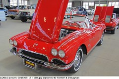2015-05-15 4188 CARS Mecum Auto Auction (Badger 23 / jezevec) Tags: history car advertising photography photo image photos sale antique auction indianapolis picture indiana automotive gas americana collectible sein bid 015 signe 4100 zeichen signo  znak    jezevec  uithangbord mecum enklas indianastatefairgrounds tegn    merkki mrk    mecumautoauction   20150515