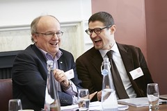 IACL Conference: Accountability for Transnational Counter-terrorism Operations (The Dickson Poon School of Law) Tags: law kingscollegelondon