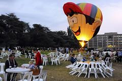 Balloon Festival_0036 (BrianRope) Tags: festival balloons australia canberra hotairballoons act parkes