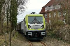P2220741 (Lumixfan68) Tags: last eisenbahn 187 mile bombardier traxx loks ac3 baureihe akiem elektroloks captrain drehstromloks hybridloks