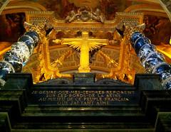 Tombeau de Napolon - Dme des invalides (marine.gluck) Tags: paris napolon tombeau