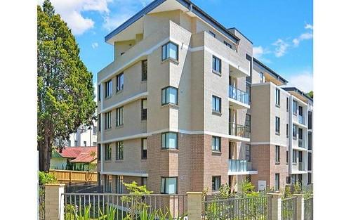 16/31-35 Millewa Avenue, Wahroonga NSW