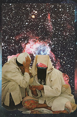 our last thoughts together (Cerebral Lust) Tags: from our art me colors collage last stars still artwork with heart handmade space away felt it we have again your thoughts together galaxy even galaxies far cosmic cosmos aura became handmadecollage trembles cerebralust cerebrallust