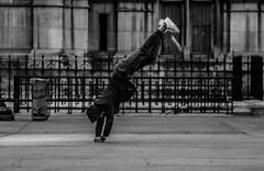 Dancing... (Nikan Likan) Tags: street urban white black paris monster by vintage aka de lens photography prime hotel mechanical dancing bokeh mount works 1958 manual exploration f28 ville manufactured ussr | the 2016 krasnogorsk kmz 133mm tair11 m39m42