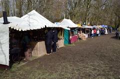 Hohensyburg Ostern 2016 (bunkertouren) Tags: ostern markt dortmund burg ritter schwert gaukler mittelalter burgen mittelaltermarkt marktstand hohensyburg schwerter syburg marktstnde ritterlager rittermarkt ostern2016