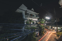 (Richard Strozynski) Tags: street light architecture canon thailand photography asia south east tokina laos 550d 1116mm