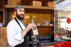 Vichy Catalan, el agua preferida por los cocineros (Vichy Cataln) Tags: agua natural mineral vichy catalan refrescos bebida botellas